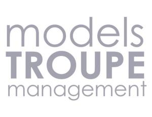 modelstroupe logo